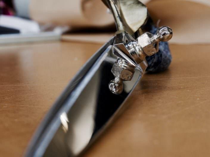 Tailor's Scissors