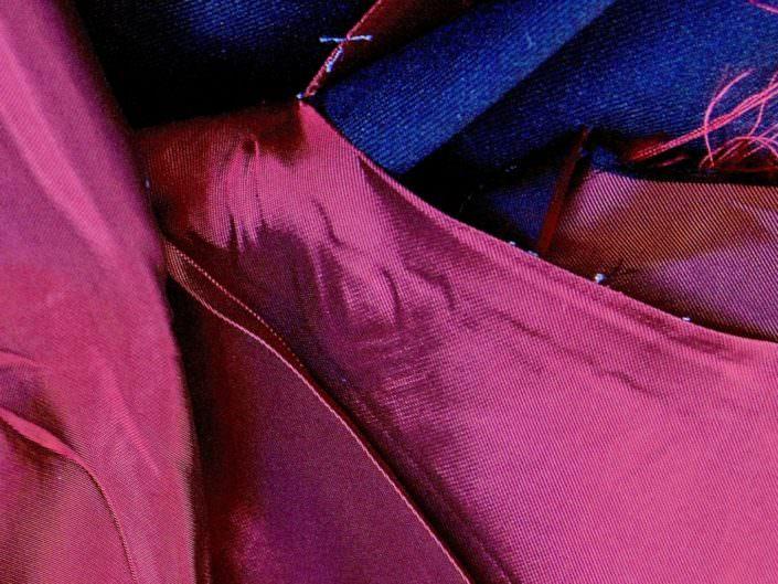Tailor's fabric